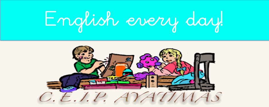 English every day!