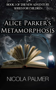 Read an Excerpt - Alice Parker's Metamorphosis