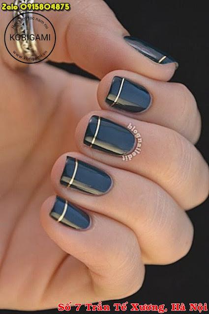 nail, vẽ móng, nail art, design