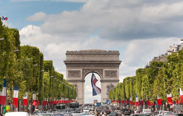 Tempat Wisata Menarik Di Eropa Terbaik 2015