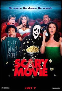 Watch Movie Scary Movie Streaming (2000)