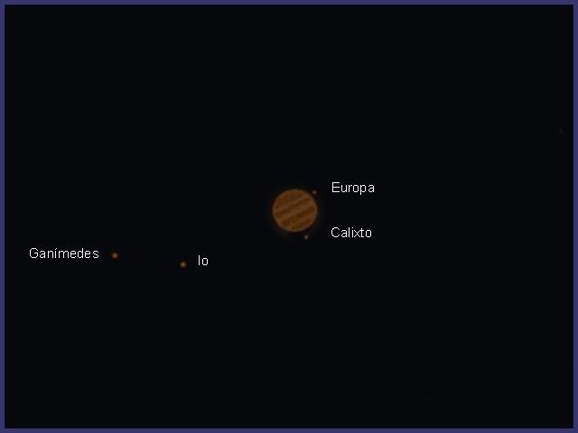 Júpiter, 17 de Agosto de 2011. A0002-JUPITER