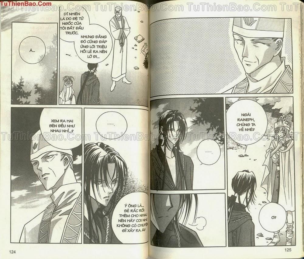 Hồi ký ma vương Chapter 2 - Trang 61