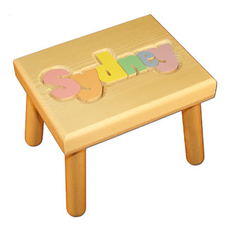 name step stool