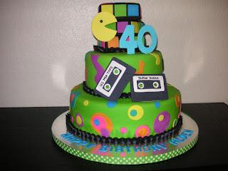Nice Cine Cake