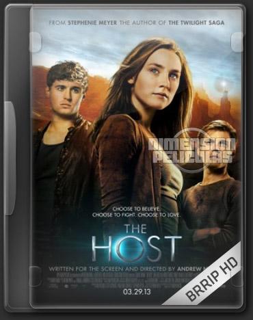 The Host (BRRip HD Inglés Subtitulada) (2013)