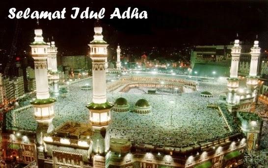 Selamat Hari Raya Idul Adha-Info Loker Luar Negeri - Pendaftaran Kerja Ke luar Negeri Ali Syarief 0877-8195-8889 - 081320432002 Pin 74BAF1FB