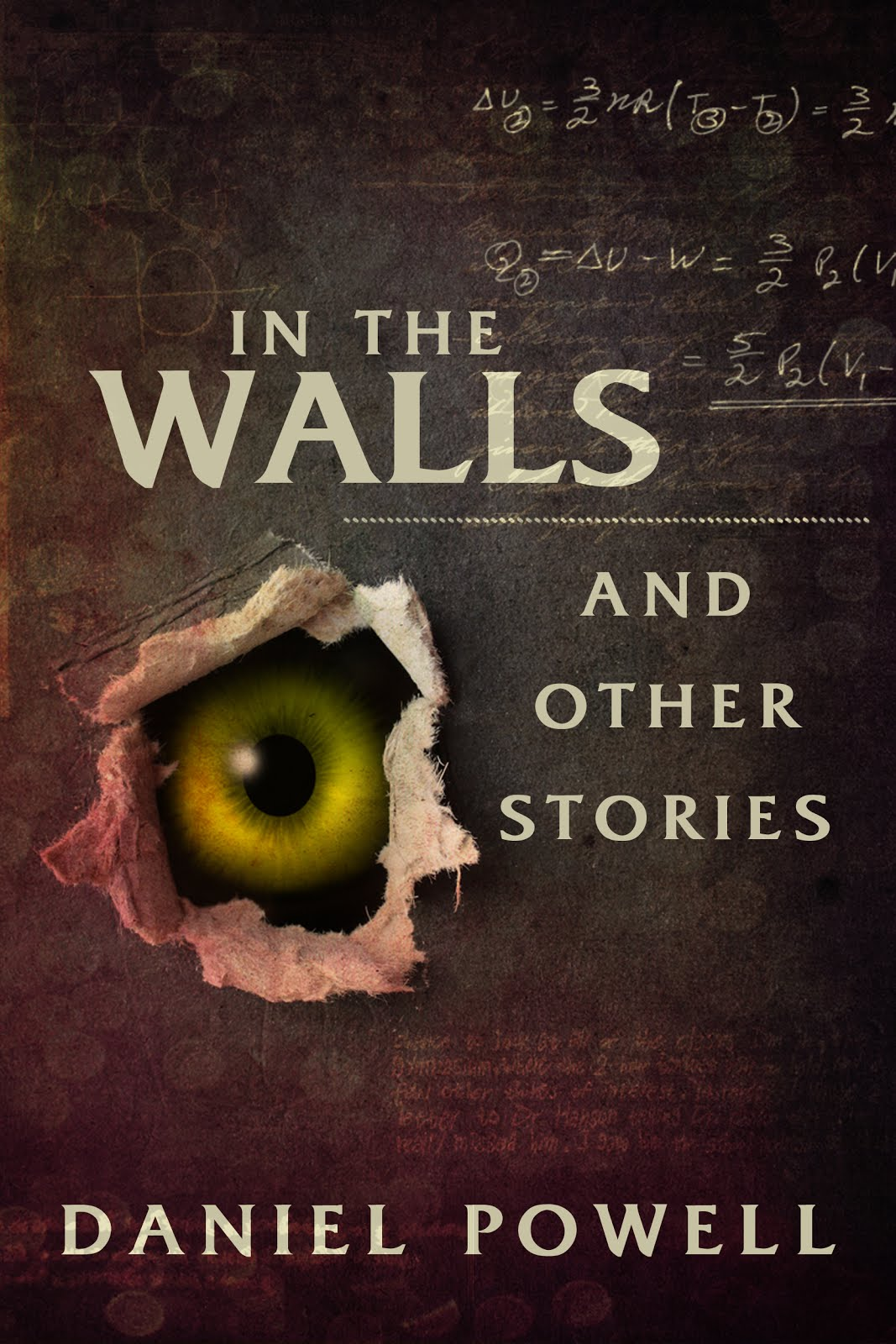 In the Walls and Other Stories