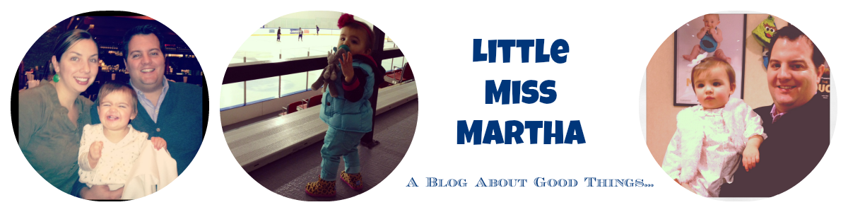 Little Miss Martha