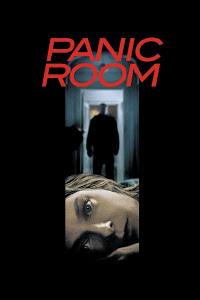 Poster Of Panic Room 2002 In Hindi Bluray 720P Free Download