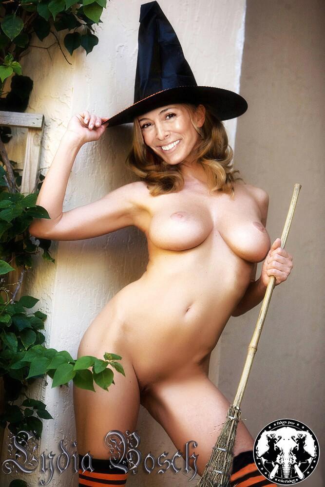 Lydia Bosch Nude