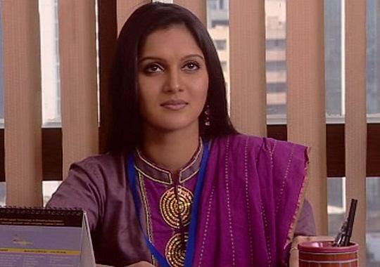 actress mithila