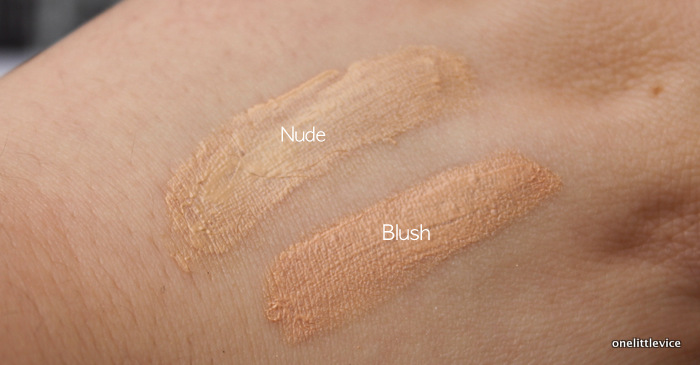 One Little Vice Beauty Blog: Luxury Tinted Moisturiser Review