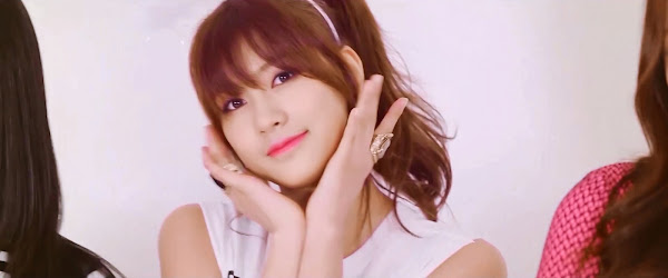 Apink Crystal Hayoung