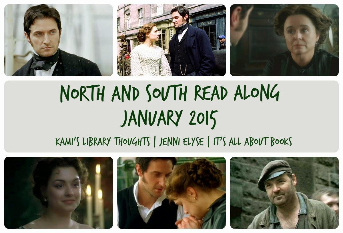 North & South Readalong