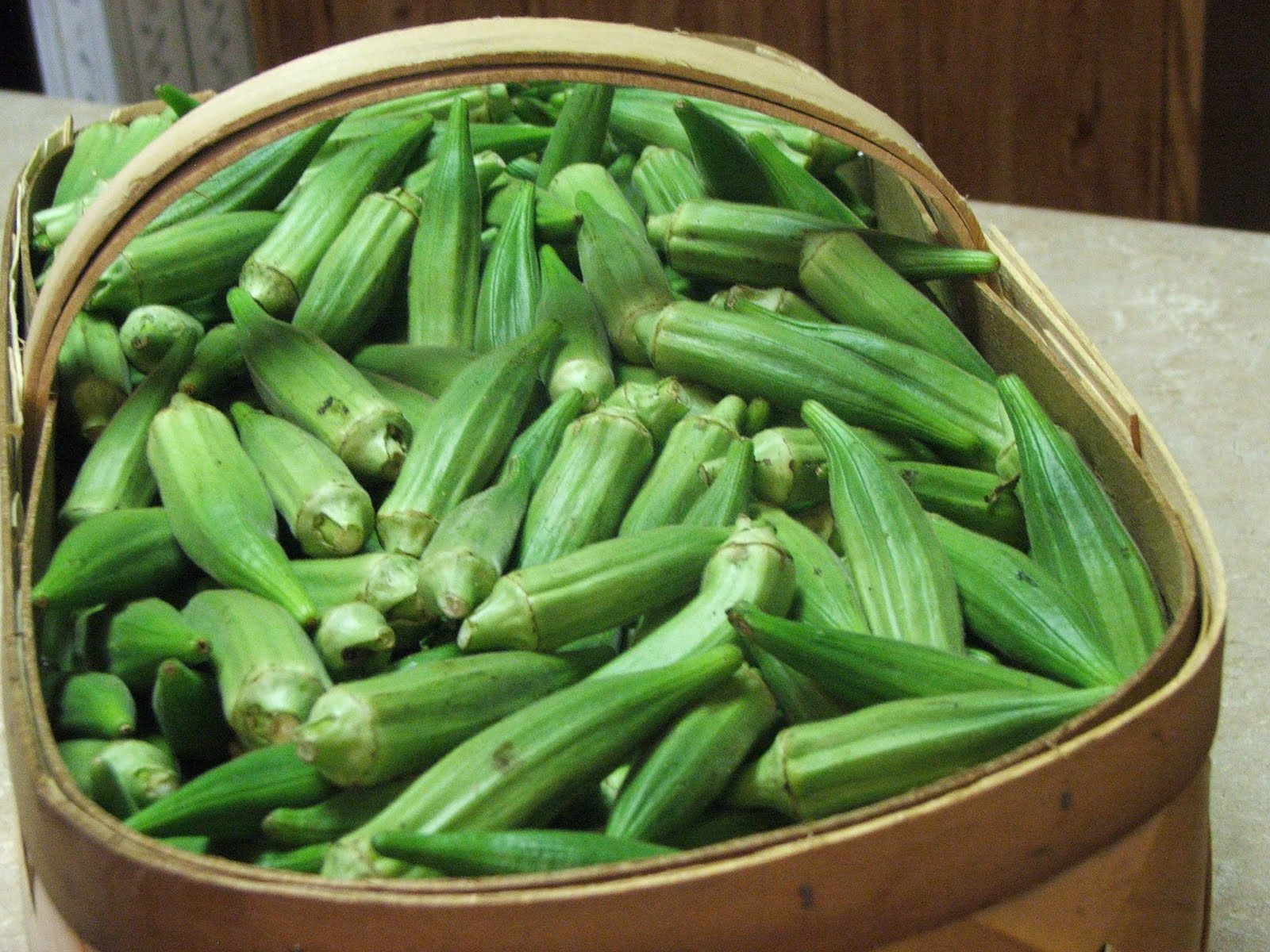 Pickled Okra Recipe Without Canning