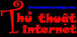 thủ thuật internet