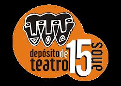 Clique aqui e conheça o site do Depósito de Teatro