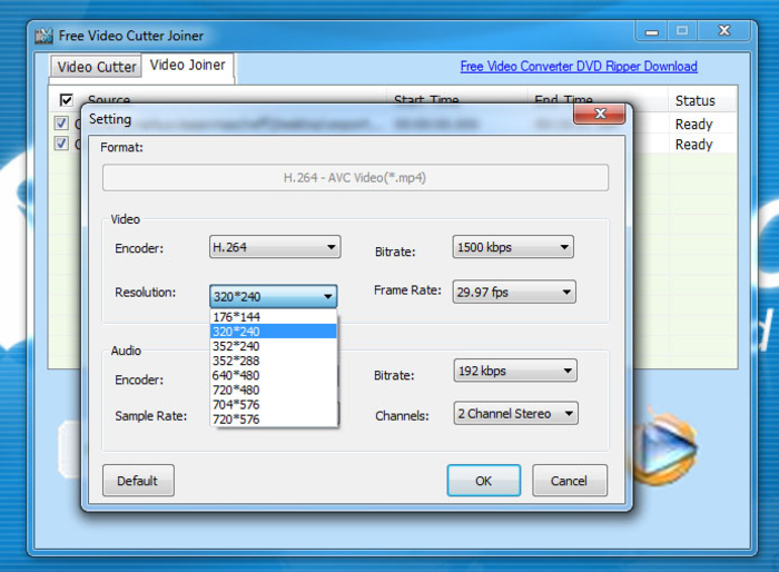 video cutter free download for windows 10 64 bit