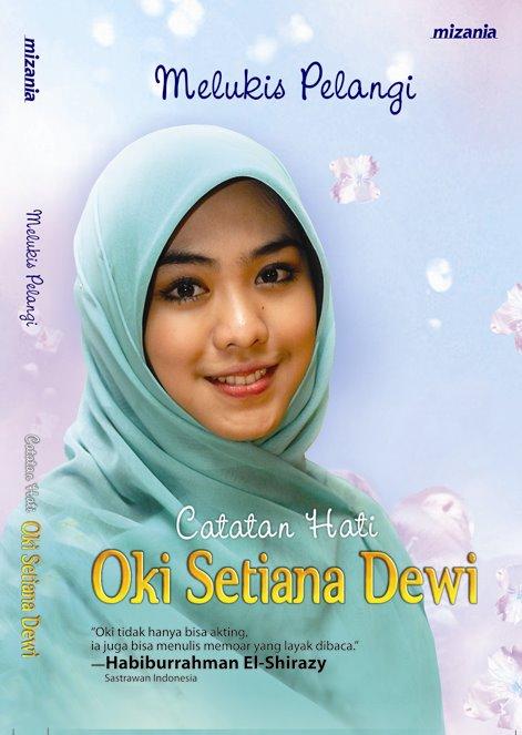 Cover Buku Mbak Oki: