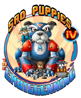 Sad Puppies 4