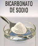 Bicarbonato de Sodio