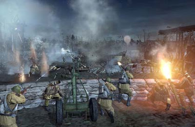 Free Download Games Company of Heroes 2 Full Version For PC