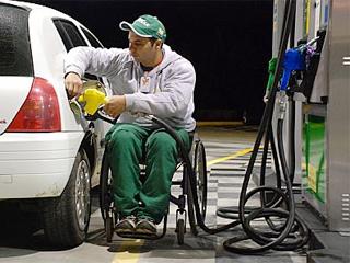 Inclusão Das Pessoas Com Deficiência No Mercado De Trabalho
