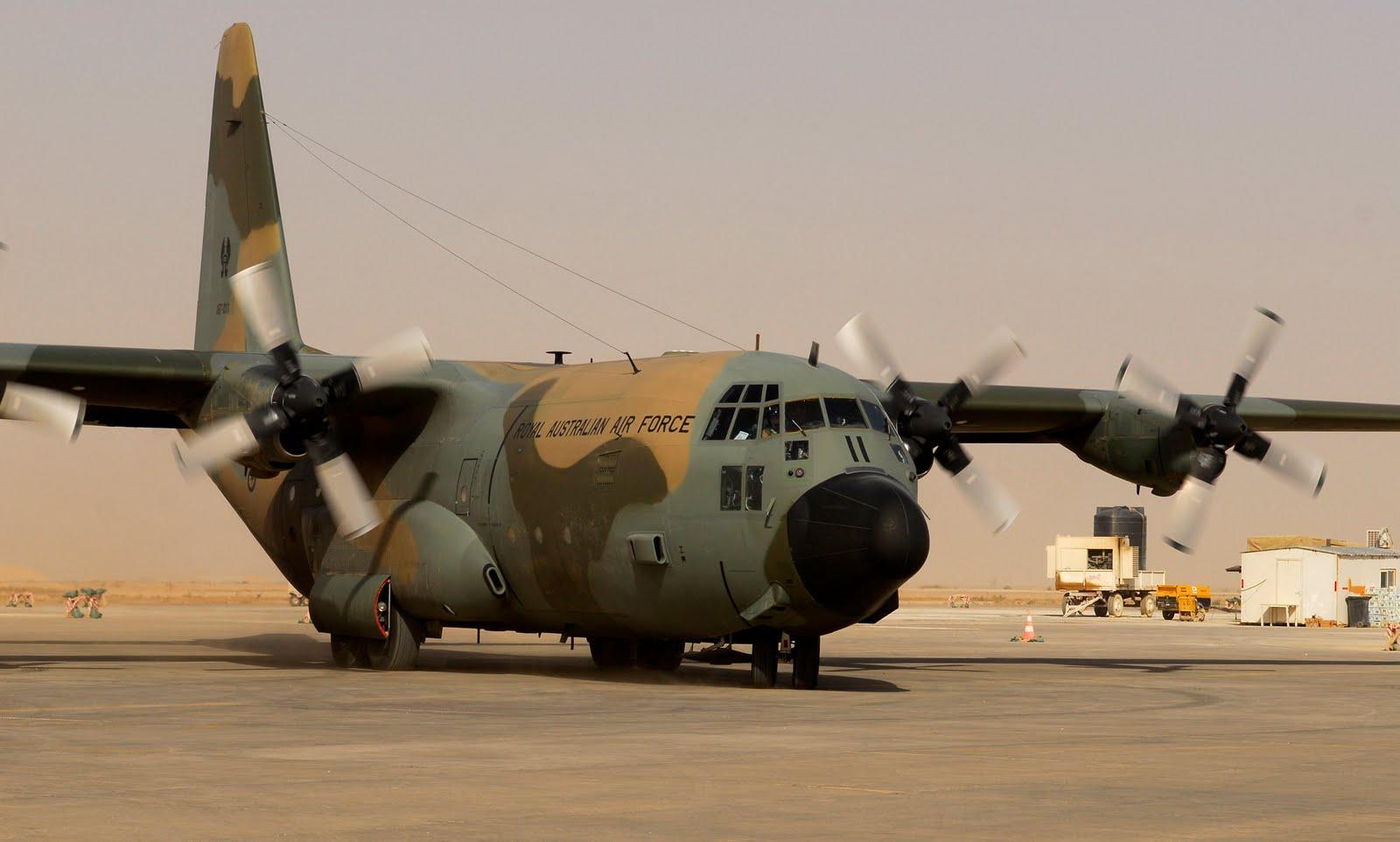 Iraq Tallil Air Base