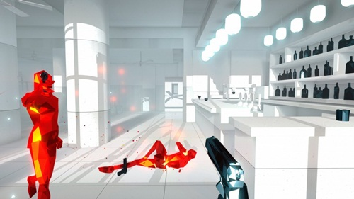 SuperHOT Beta - PC (Download Completo em Torrent)