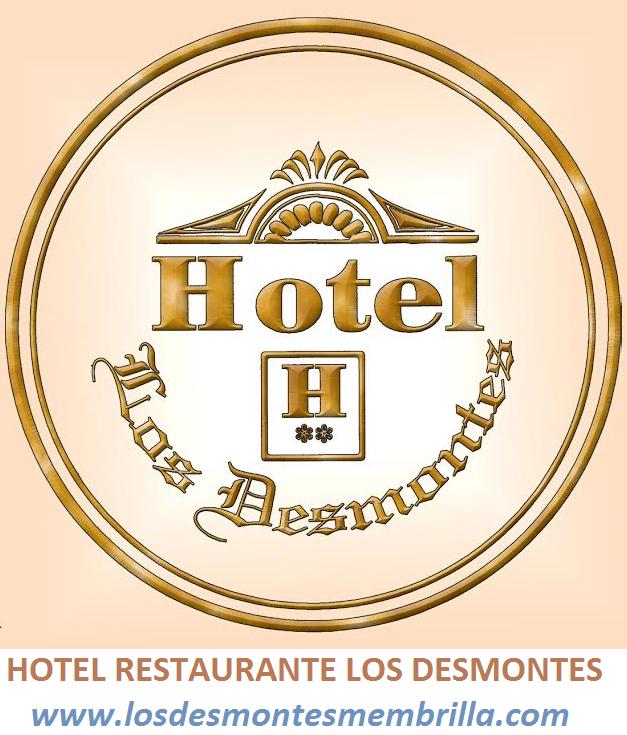 HOTEL LOS DESMONTES