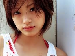 Japan beautiful girl