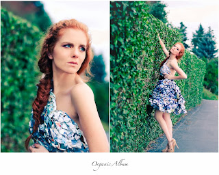 redhead model actress seattle portland vancouver