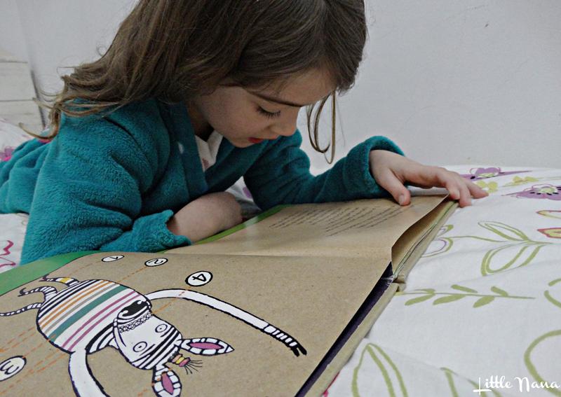 Hoy leemos la cebra Camila Kalandraka cuentos infantiles