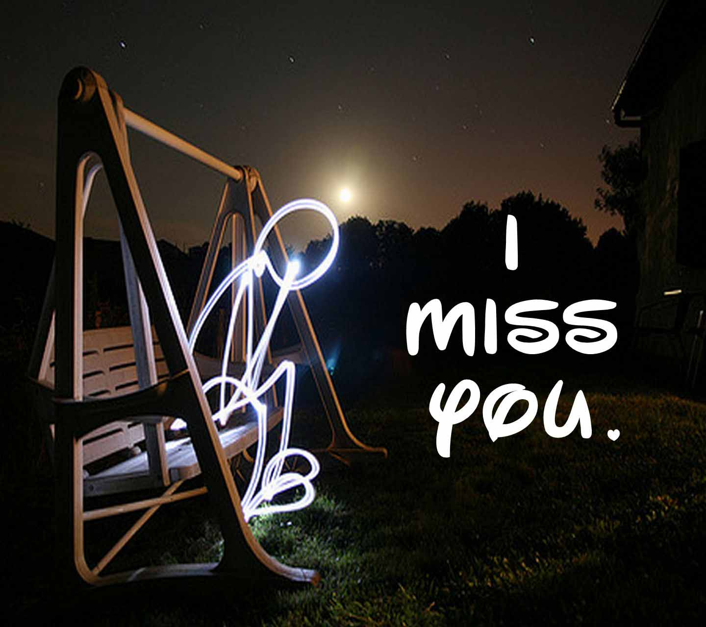 miss you people