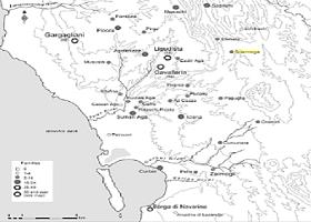 Ίδρυση και κατάργηση του δήμου Σκάρμιγκος