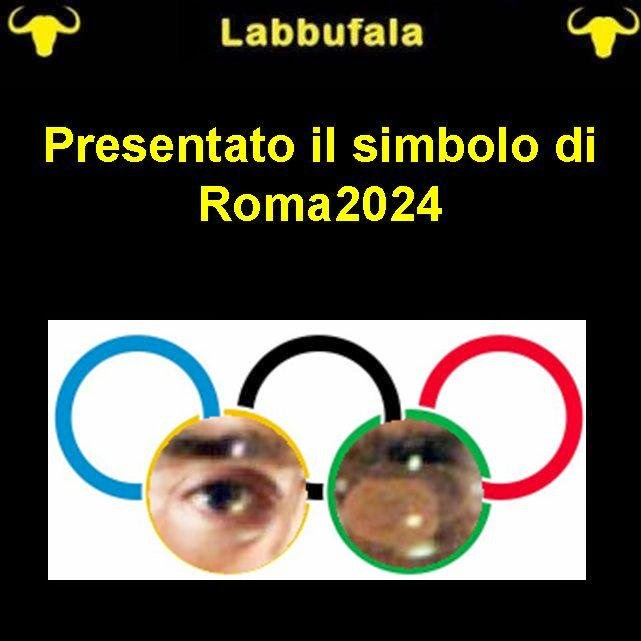 Olimpiadi 2024, roma, mafiacapitale, satira