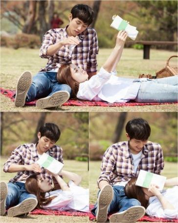 K-Drama My Love Eun-Dong Subtitle Indonesia