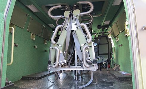 Багатоцільовий бронеавтомобіль «Козак-2» (2015)