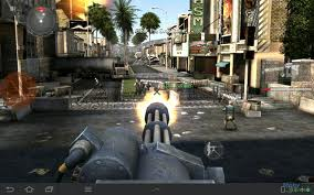 Modern Combat 3 Fallen Nation Full Game Free Download For Android