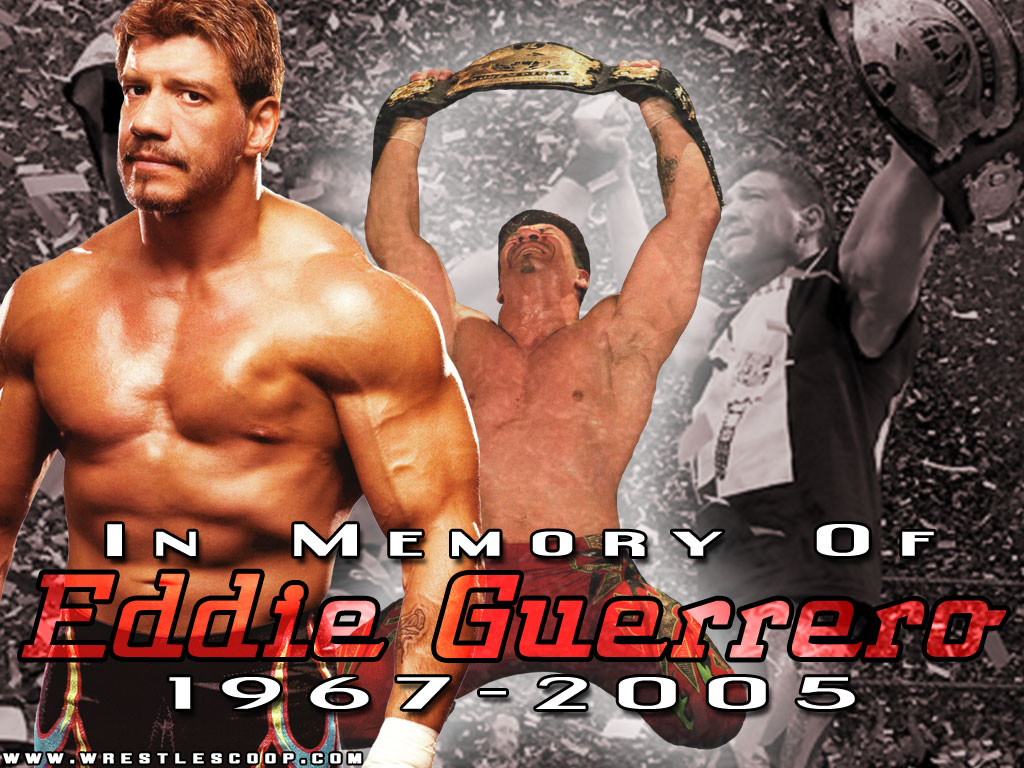 eddie guerrero wallpaper - photo #15