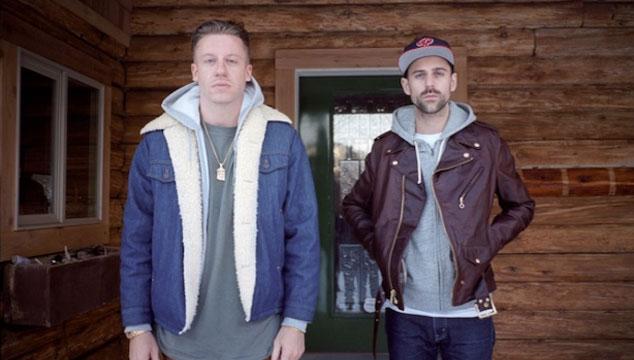 """Escucha """"White Privilege II"""", el nuevo tema de Macklemore & Ryan Lewis"""
