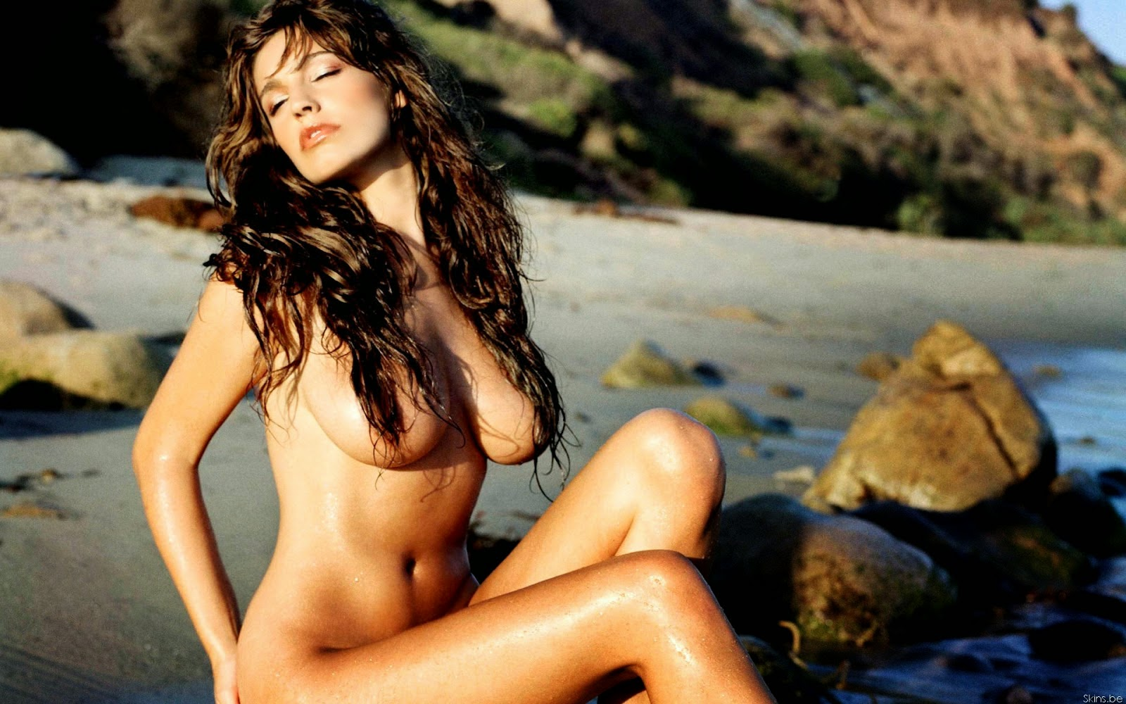top 10 hottest and sexiest hollywood actresses in 2014