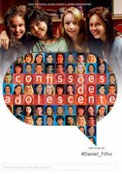 Baixe imagem de Confissões de Adolescente (Nacional) sem Torrent