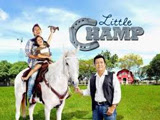 Little Champ – 12 April 2013