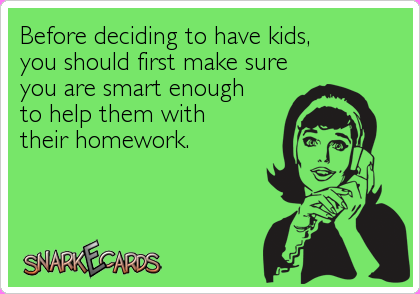 Study Habits For Your Kids     JBF Sale Blog How to Help Your Kids With Homework