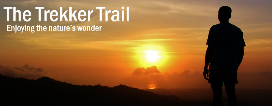 The Trekker Trail