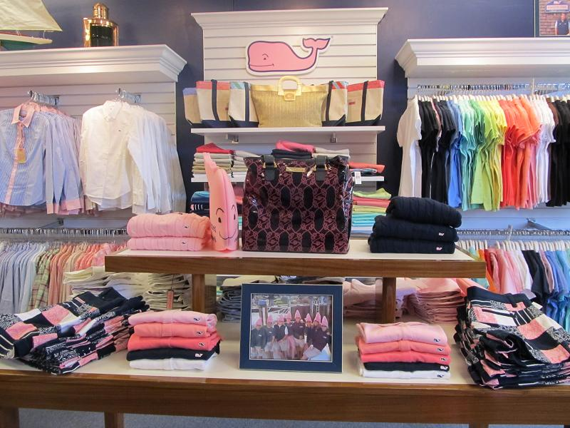 Maryland Pink And Green Vineyard Vines Outlet