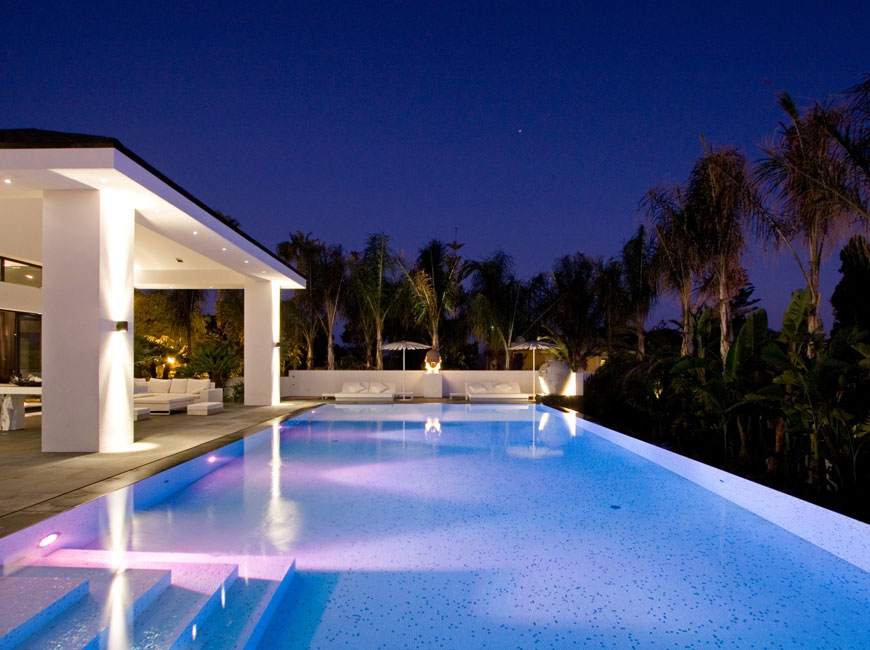 Viajero turismo piscinas - Piscinas de ensueno ...