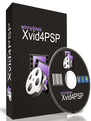 XviD4PSP Portable Software download